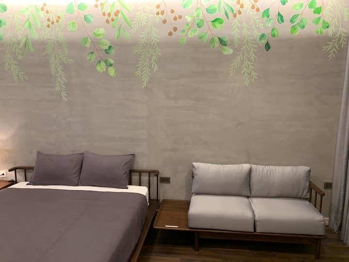 03.02 BENTHANH HOUSE - SG Royal luxury apartment