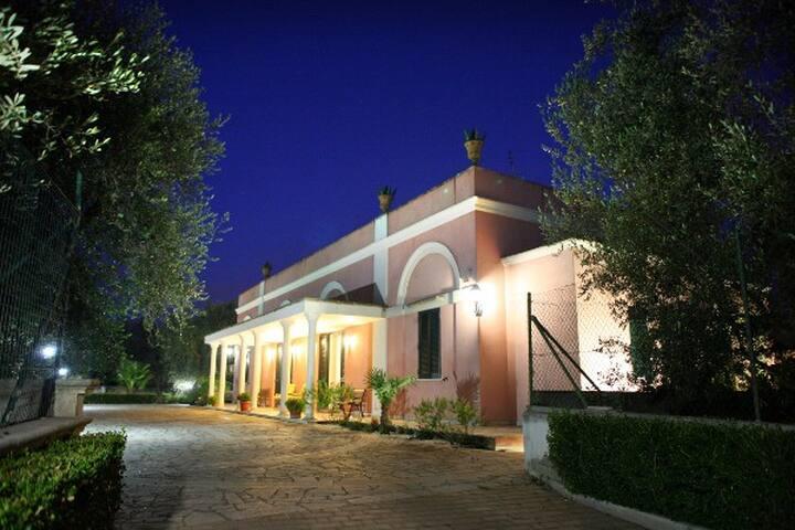 Villa con Piscina in Salento - Casarano - Villa