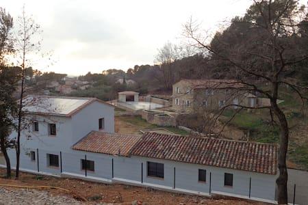 2 vakantiewoningen Zuid-Frankrijk - Draguignan - วิลล่า
