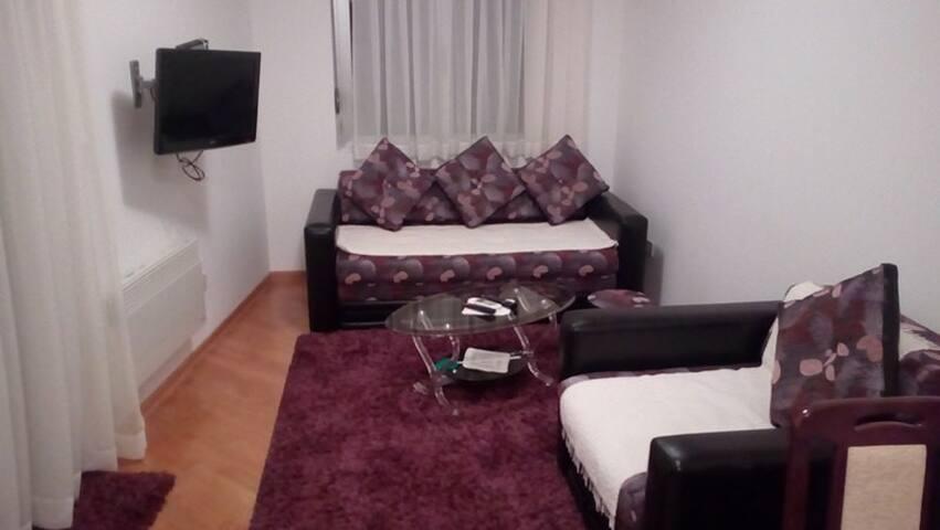 Apartment Micic Mira