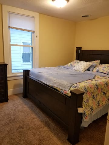 Spacious East Knoxville Duplex