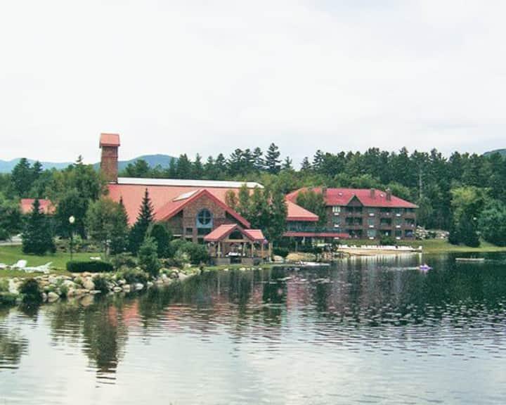 Loon Mountain getaway