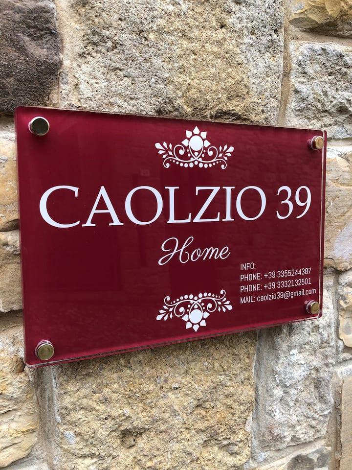 CAOLZIO 39