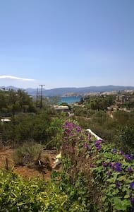 Mandraki Apartment - Agios Nikolaos - Dom