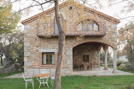 La Tierra - Toledo - Haus
