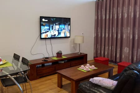 Awesome apartment waiting for you:) - Kewdale - Lakás