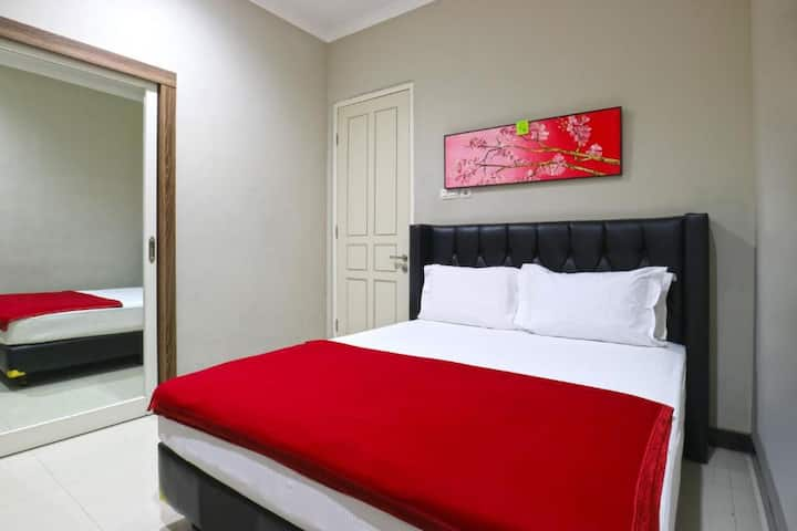 Superior Room at Chiaro Hotel