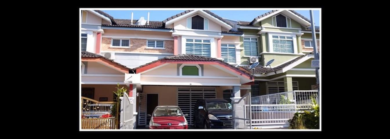 4R3B★DS Terrace House★UTM★Legoland★Group 6-10 pax