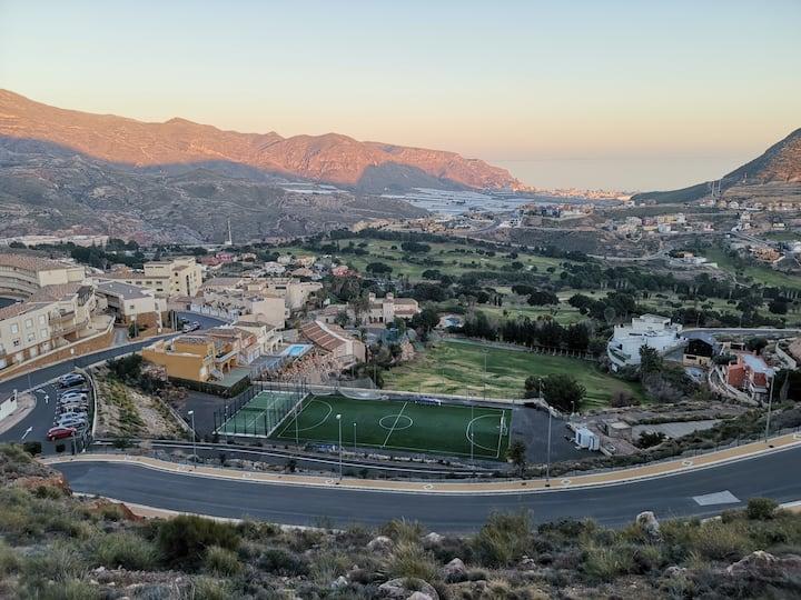 Envia Golf - Piso (Aguadulce, Almeria Espana)