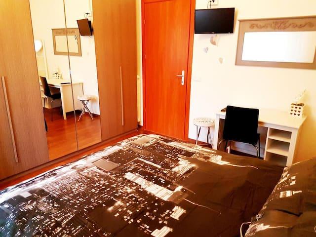 Guest House Bismantova doppia