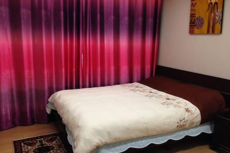 韩国家庭宾馆