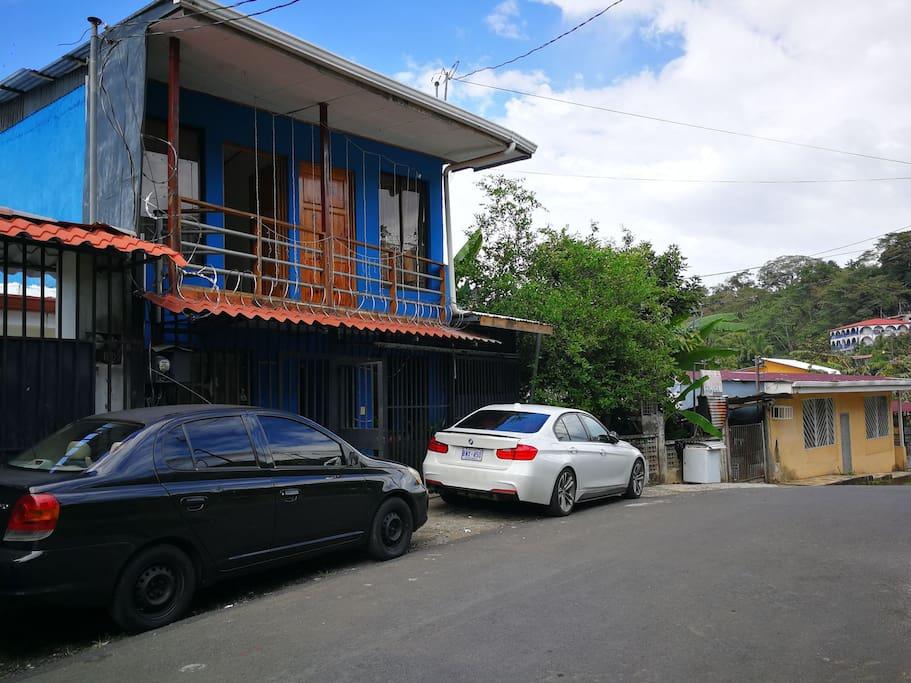 Casa de Chavo