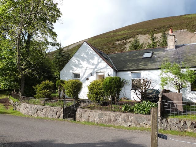 Unwind in peaceful Wanlockhead