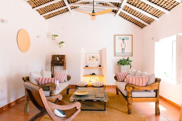Casa Playita