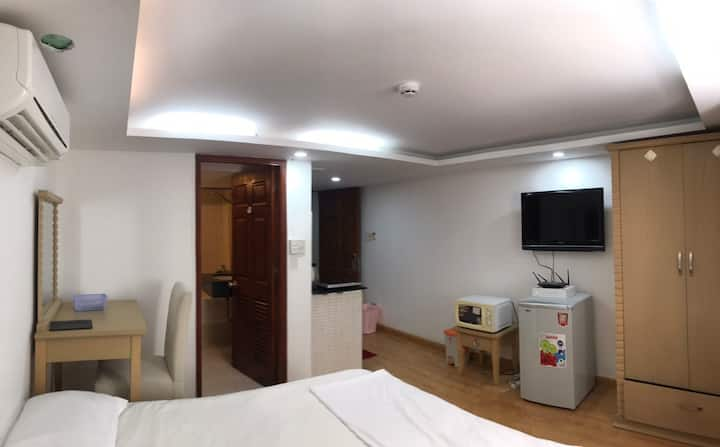 Services Apartment