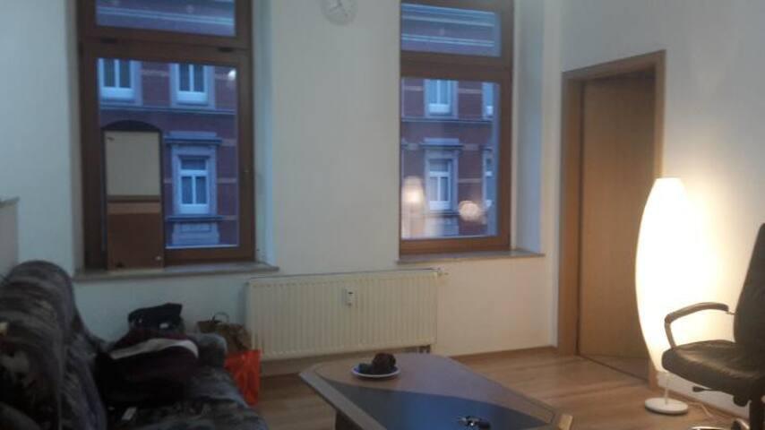 2-Zimmerwohnung in schöner Lage zu Zwischenmiete!