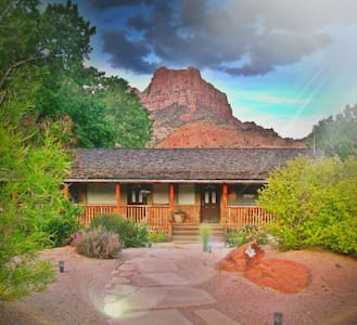 Lovely B&B close to Zion National Park! - 斯普林代尔(Springdale) - 住宿加早餐