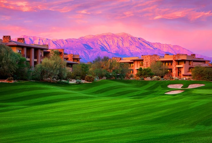 Westins Top Resort-Coachella Wknd 2 - 1 bdrm Villa