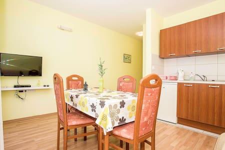 Apartments Krstičević / One bedroom A3 - Klek - Διαμέρισμα