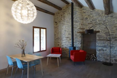 Gîte Mandragore - Labastide-Rouairoux - Квартира