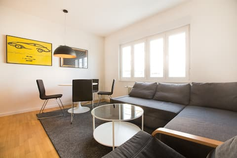 Amalka Apartment Centar