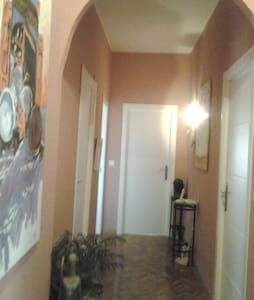 PISO CÉNTRICO./Flat  in the heart of the city. - Badajoz - Apartment