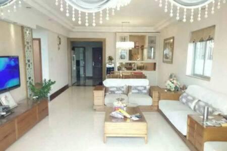 干净卫生,家电齐全,停车及购物方便,拎包入住。 - Nanjing - Apartment