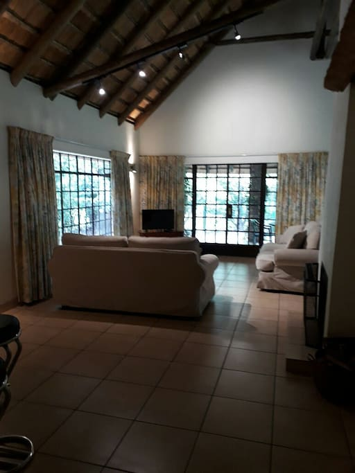 Lounge from Entrance Hall