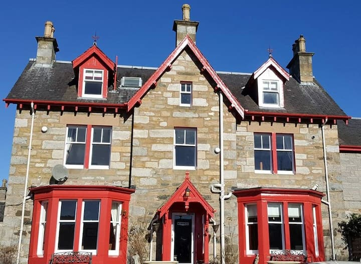 Carra Beag Guest House - Small Twin Room