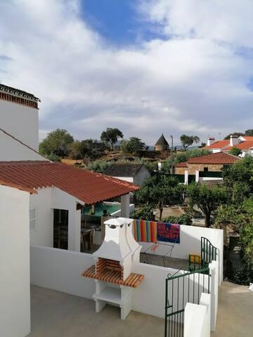 Casa do Torga - Ideal para casais e famílias