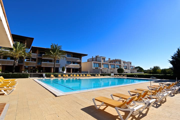 Monte Laguna CD 146 | 2 Bed | 2 Bath | Vilamoura
