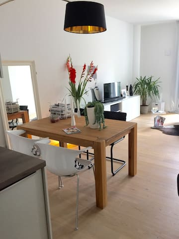 Modern,cosy flat!Close to centre! - München - Wohnung