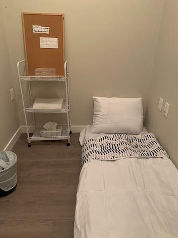 Small Den