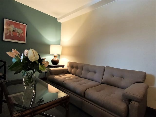 GREAT TWO BEDROOM APARTMENT GT011