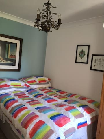 Beautiful dbl room/ensuite Brighton