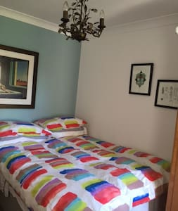 Beautiful dbl room/ensuite Brighton - Southwick