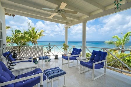 Speightstown Beach House West Coast Barbados - Villa