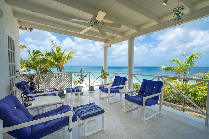 Speightstown Beach House West Coast Barbados
