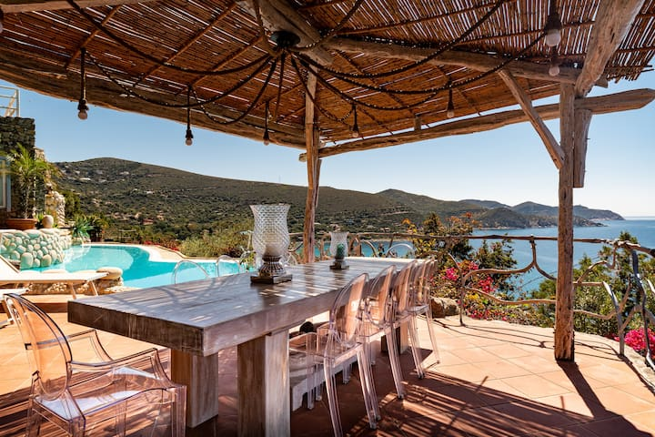The Artist's escape - One of the best in Sardinia