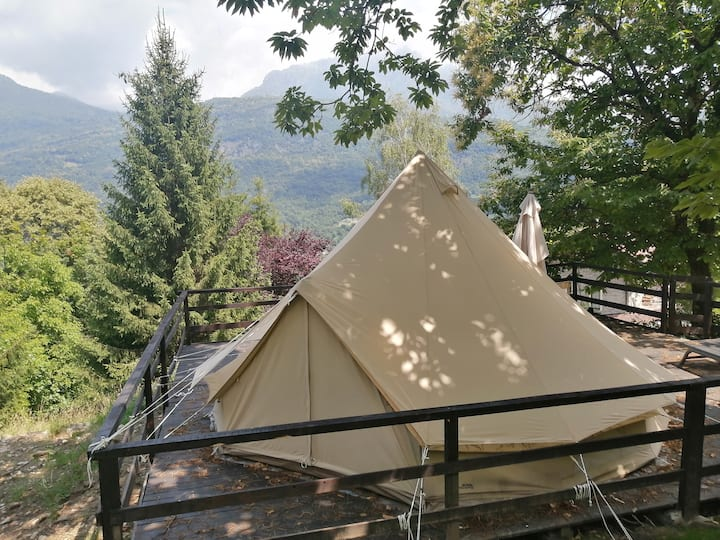 Glamping Casale