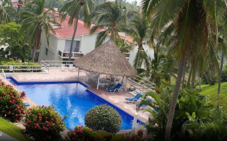 Airbnb Apartamento 198 Torre Chiapas Península De