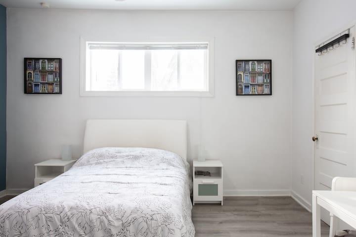 Stunning Micro Apartment