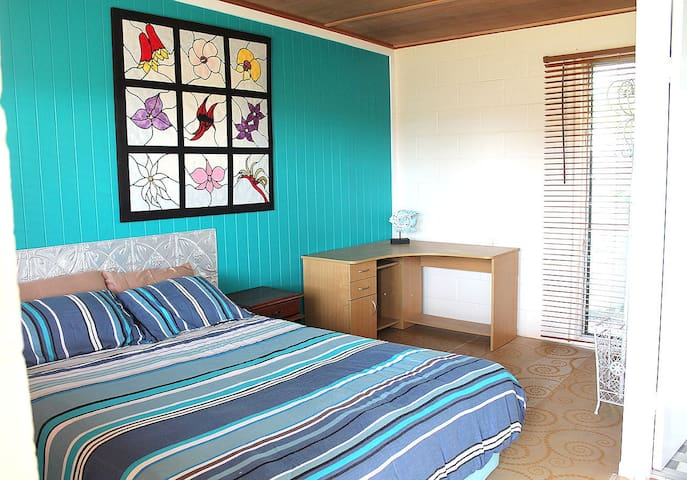 Windsong @ Bribie Island - Bongaree - Apartament
