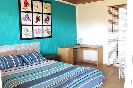 Windsong @ Bribie Island - Bongaree - Appartement