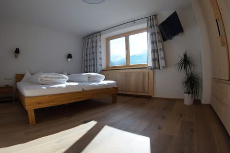 Deluxe Appartment in the middle of the Ötztal - Umhausen