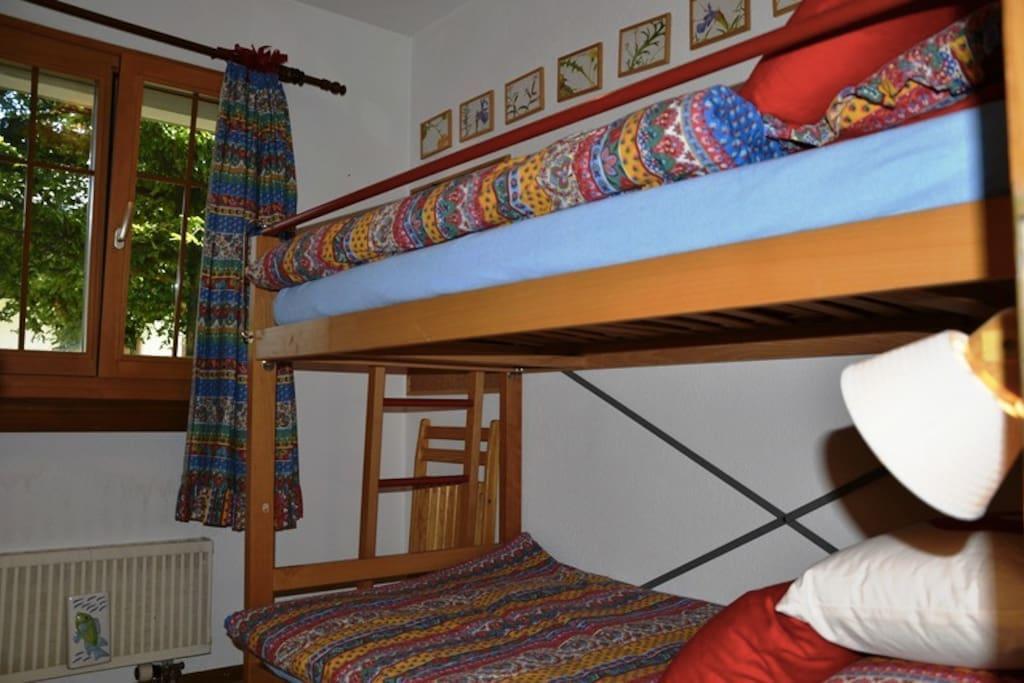 Camera 2 /Bedroom 2