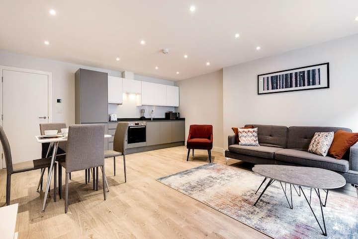 ISLINGTON modern apartment
