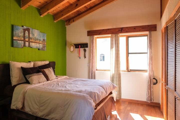 1 Room 1 Full Bed, Share House