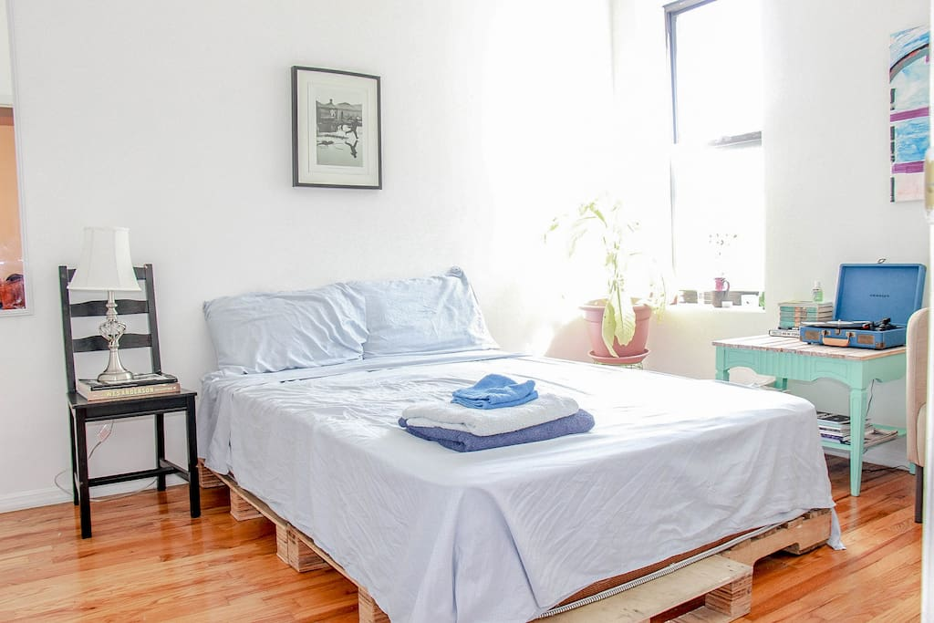 Rooms For Rent In Bedstuy