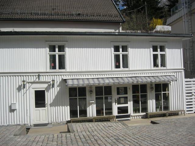 Hovedgata 48 Tvedestrand. Norge - Tvedestrand - Apartemen